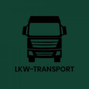 LKW Transport